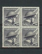 Czech Republic Military and War Stamps