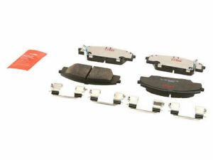 For 2002-2006 Acura RSX Brake Pad Set Front TRW 87863HQ 2003 2004 2005 Type-S