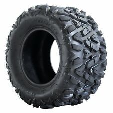 18X9.5-8 ATV Tires 4 PLY 18X9.5X8 for 110cc 125cc UTV Go kart Quad Buggy 2PCS