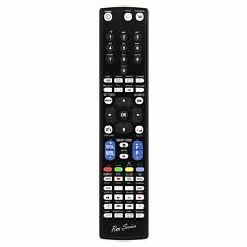 RM-Series® Replacement Remote Control for LG 42LM660T-ZA.BEKWLJG