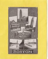 BOSTON      -   Lincoln  ( Ma 24 )