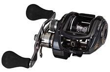 Lew's PRS1XHZ BB1 Pro Velocidad Carrete-Mano Derecha, 8.0: 1 Carrete Giratorio Pesca