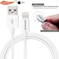 iPhone Xs Max Xr Speedy Data Cable Apple iPad USB Charger Lighting Sync Charging