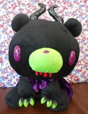 New GLOOMY BEAR Plush Dark Queen Villain 11.8inch30cm Doll TAITO Japan Black UFO