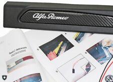 Battitacco per Alfa Romeo per Giulia / Stelvio illuminati