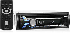 Sony CDX-GT570UP In-Dash CD/MP3/USB Car Stereo Receiver w/Pandora & iPod Support