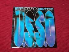 "Pecadiloes:  U.S.S.O  7""    Near Mint"