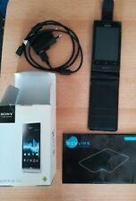 Sony experia miro st23i ogv Smartphone  dual Band