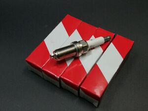 4 X 90919-01233 3417 SK16HR11 Spark Plugs Iridium Long Life For Toyota Camry OEM