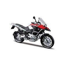 BMW R1200GS Maisto Diecast Collection Bike Motorcycle Model 1:12 1/12