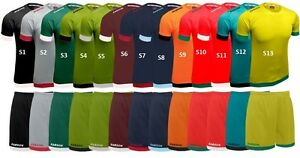 Soccer Uniforms Set Jersey Shorts and Matching Socks High Quality Ship From USA