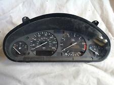 BMW E36 Speedometer Dash Clocks
