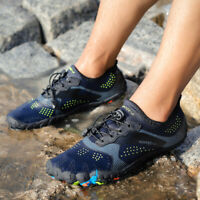 Unisex Water Shoes Diving Barefoot Socks Swim Sports Beach Aqua Shoes for Men