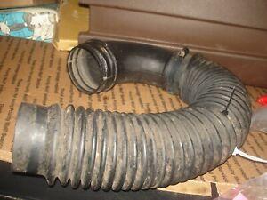 Echo pb46 ln 44cc flexible tube elbow   blower part only Bin 632 pb-46ln