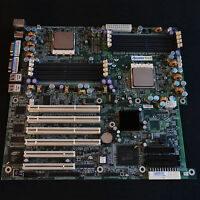 Rioworks HDAMA SSI Server Motherboard with Dual AMD Opteron 250 64-bit CPU Combo