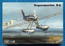 1/48 Supermarine S.5 (AMP 48009)