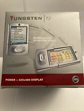Palm Tungsten T3 Pda Power + 320x480 Display - New in Unopened Box