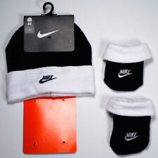 Nike Boys' 100% Cotton Baby Caps & Hats