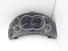 Tacho Kombiinstrument 1.2 59kw 88311302 Opel Corsa C