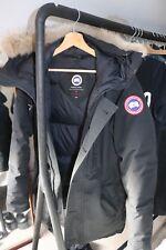 Canada Goose Men's Chateau Parka. 100% Genuine. Original Black. Extra small.