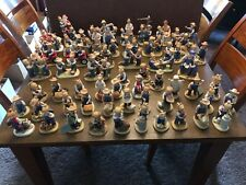 47 Denim Days Homco Figurines