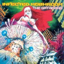 Infected Mushroom - The Gathering CD NEU OVP
