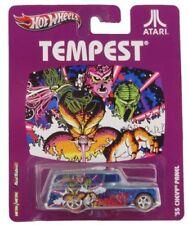 "1:64 Atari '55 Chevy Panel ""Tempest"" 2012 Nostalgia Series by Mattel/Hot Wheels"