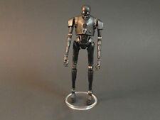 10 x Medium Disc ROGUE ONE-Star Wars Action Figure DISPLAY STANDS -Medium Stance