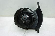 RENAULT SCENIC II gebläesemotor Motor del Ventilador ventilador f666583v
