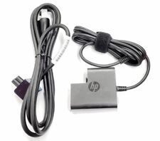 NEW HP ENVY X360 Convertible M6-AQ003DX AC Adapter Power Charger Genuine 45w