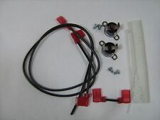 Waste oil Heater Parts  LANAIR  oil temperature control switch set 9533