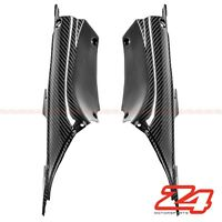 2012-2016 Honda CBR1000rr Upper Front Dash Air Cover Fairing Cowl Carbon Fiber
