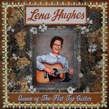 Queen of the Flat Top Guitar by Lena Hughes (Vinyl, Jan-2013, Tompkins Square)
