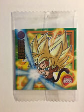 Dragon Ball Wafer Sticker Seal W9-11 N