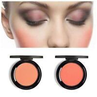 Gesicht Make-up Cheek Blush Powder Matte Blusher Palette Farben 6 H9J8