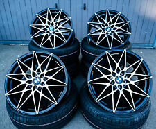 19 Zoll AX9 Felgen für BMW M135i M235I M140i M240I M Performance M4 Competition