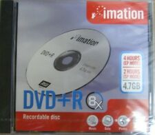 Imation DVD+R 8x - 4.7 Gb