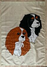 King Charles flag, never used 50 x 35