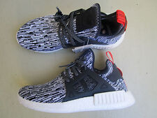 ADIDAS NMD XR 1 PK 45 1/3 Originals ftwr White/Core Black/semi SOLAR RED