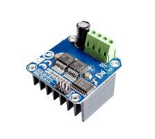 Semiconductor BTS7960B BTN7960 Stepper Motor Driver 43A H-Bridge PWM For Arduino
