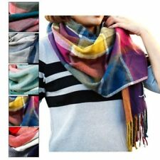 Oversize Scarves & Wraps for Women