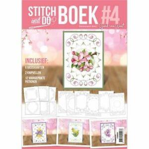 Stitch and Do Book #4