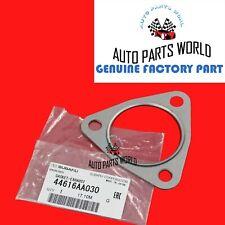 Genuine Subaru Converter Forester Impreza Legacy Exhaust Pipe Gasket 44616Aa030