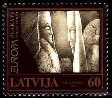 TEMA EUROPA 2003 LETONIA  EL CARTEL 1v.