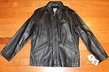 GEAR FOR SPORTS NEW W/ TAGS HOUSTON ASTROS LADIES LAMB LEATHER JACKET SIZE LARGE