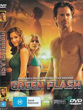 Green Flash-2008-David Charvet-Movie-DVD