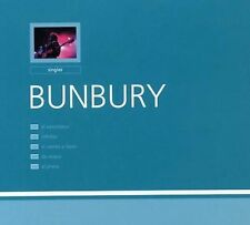 Bunbury - Singles (5 CD Box Set) Descatalogado/ Coleccionar Heroes Del sILENCIO