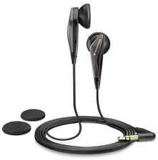 Sennheiser MX 375 In-Ear only Headphones - Black