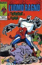 [AC] SPIDER MAN L'UOMO RAGNO N° 114 - MARVEL STAR COMICS _ OTTIME CONDIZIONI