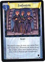 Harry Potter n° 52/80 - Forfanterie